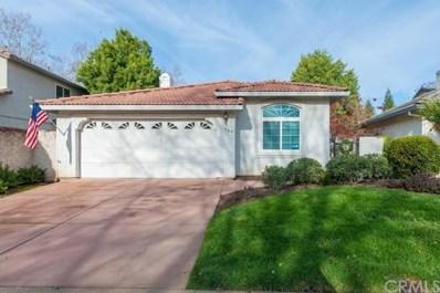 204 Mission Serra Terrace, Chico, CA 95926 - MLS#: SN18294569