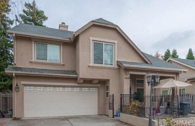 1419 Ridgebrook Way, Chico, CA 95928 - MLS#: SN18294962