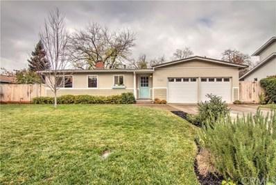 1782 Vallombrosa Avenue, Chico, CA 95926 - MLS#: SN18295429