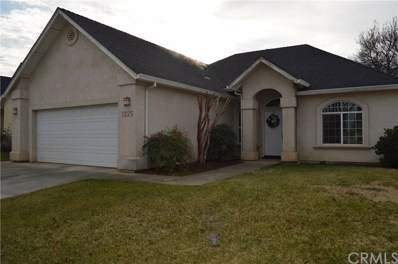 1225 Whitewood Way, Chico, CA 95973 - MLS#: SN19001975