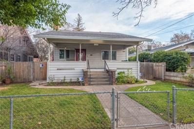 1239 Broadway Street, Chico, CA 95928 - MLS#: SN19002308