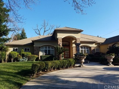 3110 Shady Grove Court, Chico, CA 95973 - MLS#: SN19004164