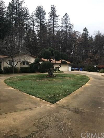 6255 Pebble Lane, Paradise, CA 95969 - MLS#: SN19005587