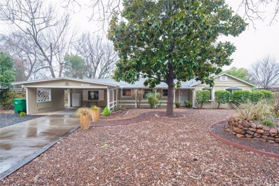 1615 Meadow Road, Chico, CA 95926 - MLS#: SN19006497