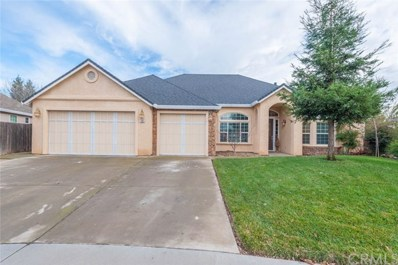 102 Cornwall Place, Chico, CA 95973 - MLS#: SN19006934