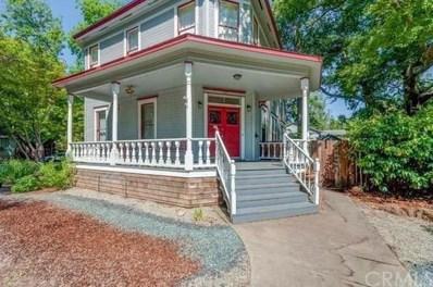 256 E 1st Avenue, Chico, CA 95926 - MLS#: SN19009929