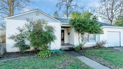 1531 Sherman Avenue, Chico, CA 95926 - MLS#: SN19012738