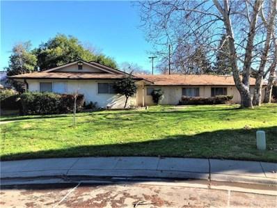 15 San Gabriel Drive, Chico, CA 95973 - MLS#: SN19015925