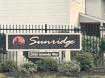 2055 Amanda Way UNIT 32, Chico, CA 95928 - MLS#: SN19019799