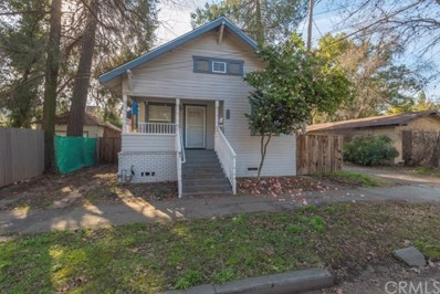 632 Pine Street, Chico, CA 95928 - MLS#: SN19022611