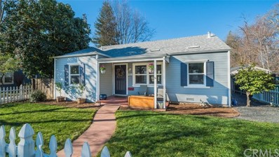 218 W 3rd Avenue, Chico, CA 95926 - MLS#: SN19022769
