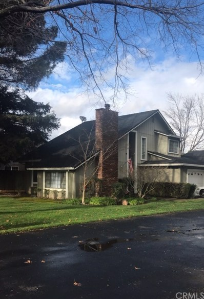 3044 Monticello Lane UNIT A, Chico, CA 95973 - MLS#: SN19024671