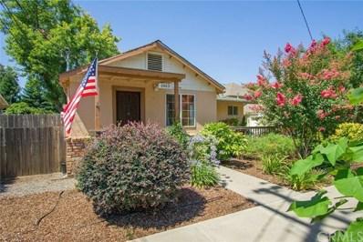 2863 Godman Avenue, Chico, CA 95973 - MLS#: SN19025140