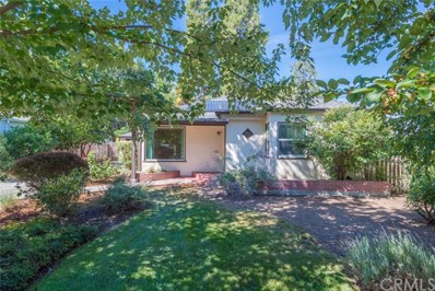 1633 Citrus Avenue, Chico, CA 95926 - MLS#: SN19027847