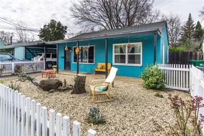 1070 E 9th Street, Chico, CA 95928 - MLS#: SN19027964