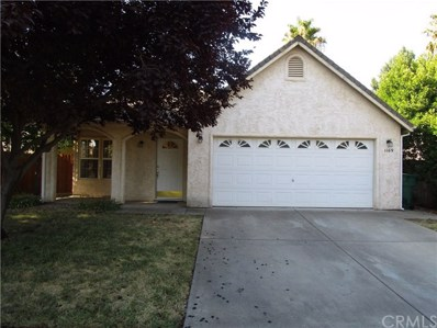 1169 Deschutes Drive, Chico, CA 95973 - MLS#: SN19027985