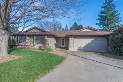 449 Black Oak Drive, Chico, CA 95926 - MLS#: SN19028897