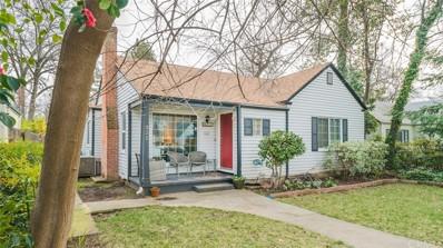 325 W Frances Willard Avenue, Chico, CA 95926 - MLS#: SN19029648