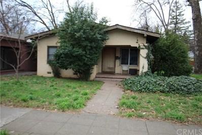 698 E 8th Street, Chico, CA 95928 - MLS#: SN19030030