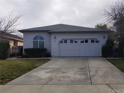 2 Morning Rose Way, Chico, CA 95928 - MLS#: SN19030427