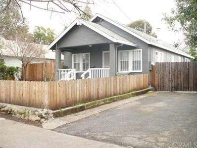 165 E 11th Street, Chico, CA 95928 - MLS#: SN19035134