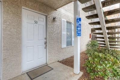 1125 Sheridan Avenue UNIT 53, Chico, CA 95926 - MLS#: SN19039274