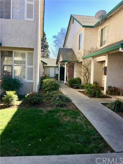 1125 Sheridan Ave Avenue UNIT 27, Chico, CA 95926 - MLS#: SN19041766