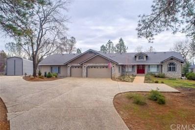 350 Pinewood Drive, Paradise, CA 95969 - #: SN19042463