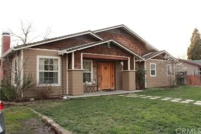 695 Cabrillo Drive, Chico, CA 95973 - MLS#: SN19048065
