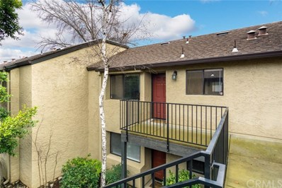 1420 Sherman Avenue UNIT 4, Chico, CA 95926 - MLS#: SN19052042