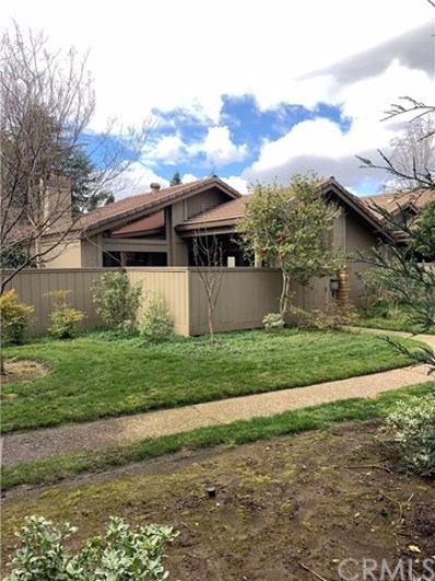 8 Pebblewood Pines Drive, Chico, CA 95926 - MLS#: SN19052254