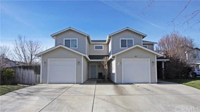 562 Morgan Drive, Chico, CA 95973 - MLS#: SN19057137