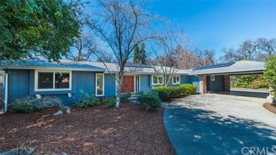 1776 Estates Way, Chico, CA 95928 - MLS#: SN19058794
