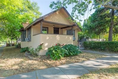 354 Humboldt Avenue, Chico, CA 95928 - MLS#: SN19059879
