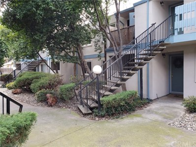 1412 N Cherry Street UNIT 5, Chico, CA 95926 - MLS#: SN19060570