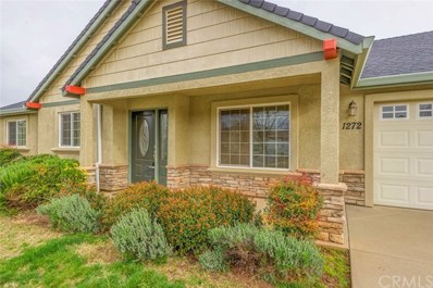 1272 Virage Lane, Chico, CA 95973 - MLS#: SN19064072