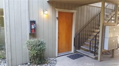 1244 Magnolia Avenue UNIT 9, Chico, CA 95926 - MLS#: SN19069497
