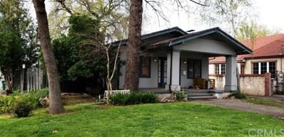 244 W Frances Willard Avenue, Chico, CA 95926 - MLS#: SN19069984