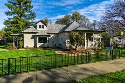 384 E 3rd Avenue, Chico, CA 95926 - MLS#: SN19071868