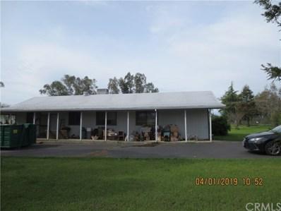 21765 Sacramento Avenue, Red Bluff, CA 96080 - MLS#: SN19072257