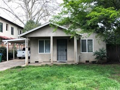 1734 Arcadian Avenue, Chico, CA 95926 - MLS#: SN19072977
