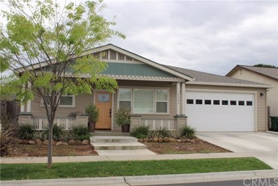 1261 Whitewood Way, Chico, CA 95973 - MLS#: SN19075064