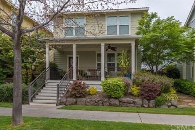 1702 Lawler Street, Chico, CA 95928 - MLS#: SN19080037