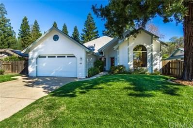 57 Skymountain Circle, Chico, CA 95928 - MLS#: SN19080670