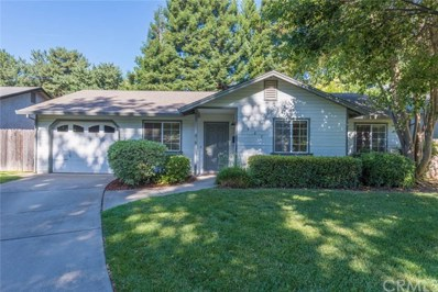 907 Oak Lawn Avenue, Chico, CA 95926 - MLS#: SN19084839