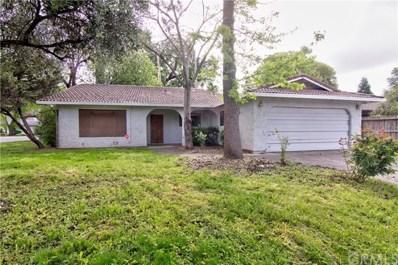 6 Greg Court, Chico, CA 95928 - MLS#: SN19088320