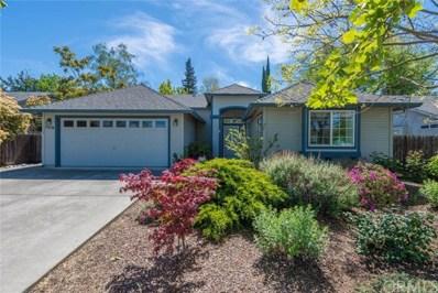 1519 E 1st Avenue, Chico, CA 95926 - MLS#: SN19090757