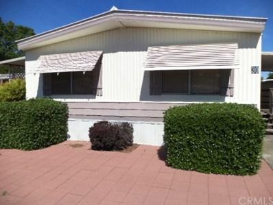 701 E Lassen Avenue UNIT 30, Chico, CA 95973 - MLS#: SN19091887
