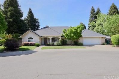 1899 Lodge Pine Lane, Chico, CA 95926 - MLS#: SN19092282