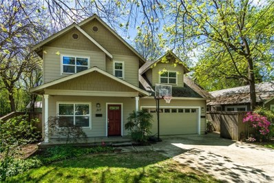 317 W 2nd Avenue, Chico, CA 95926 - MLS#: SN19092412